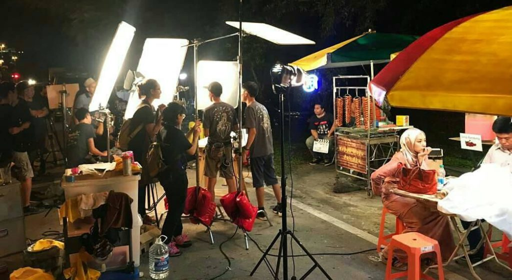 TV Commercial Production Company Malaysia
