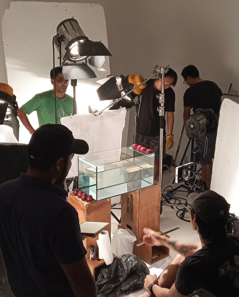 Promotional Video Production Services Malaysia